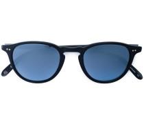 'Brooks 47' Sonnenbrille - men - Acetat