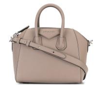 Mini 'Antigona' Handtasche - women - Leder