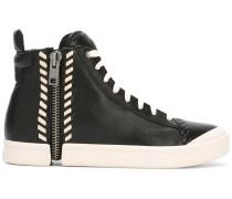 'Nentish' HighTopSneakers