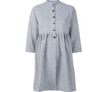 Kleid mit Knopfverschluss