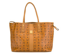 Wendbarer Shopper - women - Baumwolle/Canvas