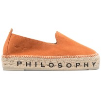 x Philosophy di Lorenzo Serafini Espadrilles