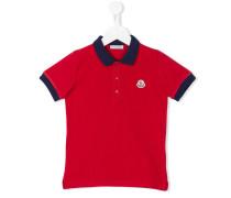 Klassisches Poloshirt - kids - Baumwolle - 6 J.