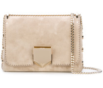Lockett shoulder bag