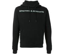 Something & Associates Hoodie