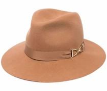 Trilby-Hut aus Wollfilz