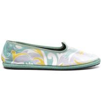 'Tropicana' Slipper