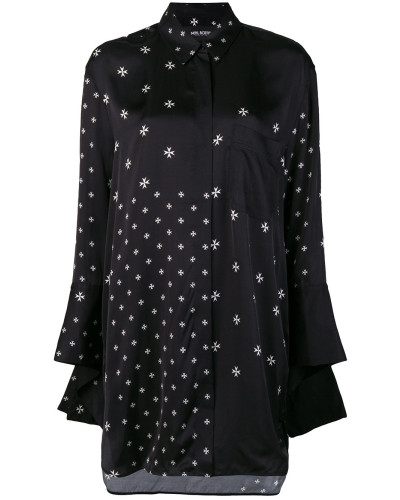 'Military Star' Hemd