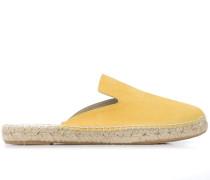 'Hamptons' Espadrille-Loafer