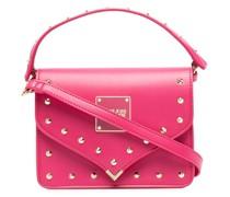 studded mini bag