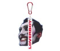 Spook Schlüsselanhänger mit Logo