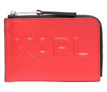 K/Karl Seven Portemonnaie