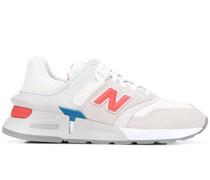 '997' Sneakers mit dicker Sohle