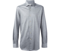 Meliertes Hemd