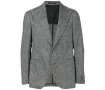 button blazer