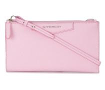 pink Antigona messenger bag