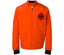 'Law and Order' Bomberjacke
