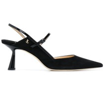 'Ray' Pumps, 65mm