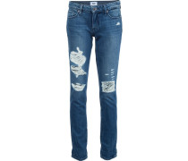 - 'The Wild Style' Jeans - women