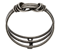 knot design bracelet