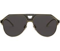 'Miami' Pilotenbrille