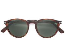 Runde Sonnenbrille - unisex - Acetat - 49