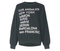'City Love' Sweatshirt
