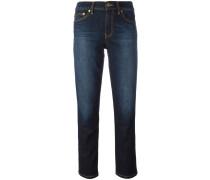 - Cropped-Skinny-Jeans - women