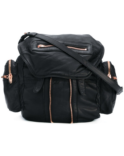Alexander Wang Damen Marti backpack