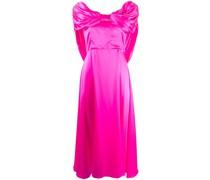 'Oscar' Kleid mit Schleife