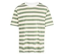 Gestreiftes Johannes T-Shirt