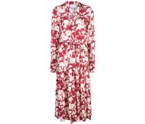 'Ambrosia' Kleid mit Blumen-Print