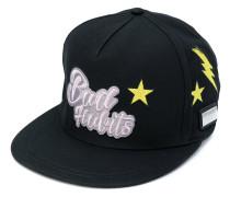 Bernadette baseball cap