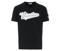 'Baseball' T-Shirt mit Logo