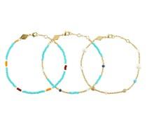 3 Armbänder