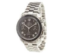 'Speedmaster' analog watch
