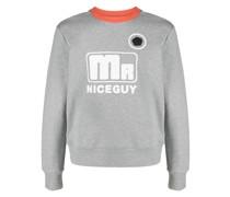 Mr Nice Guy Sweatshirt