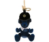 'Thomas' Schlüsselanhänger mit Teddybär