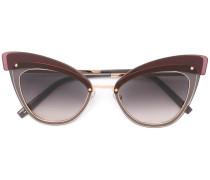 'Marc 100' Sonnenbrille - unisex - Acetat