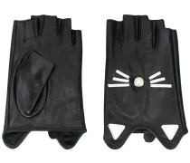 Choupette gloves