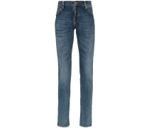 'Tight Terry' Skinny-Jeans