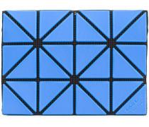 Portemonnaie mit geometrischem Muster
