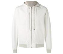 Leisure Scape reversible jacket