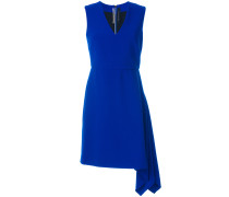 Aylsham asymmetric dress