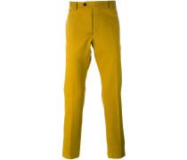 Klassische Hose - men - Baumwolle/Polyurethan