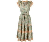 'Lola' Kleid mit Print