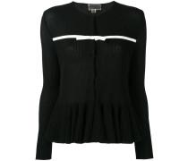 - Pullover mit Schößchen - women