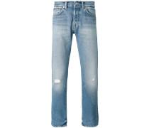 Jeans mit geradem Bein - men - Baumwolle - 36
