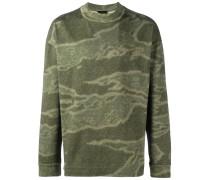 - 'Moto' Sweatshirt - men - Baumwolle - L