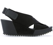 'Freya' Wedge-Sandalen